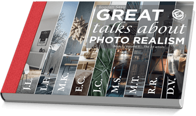 Great Talks About Photo Realism